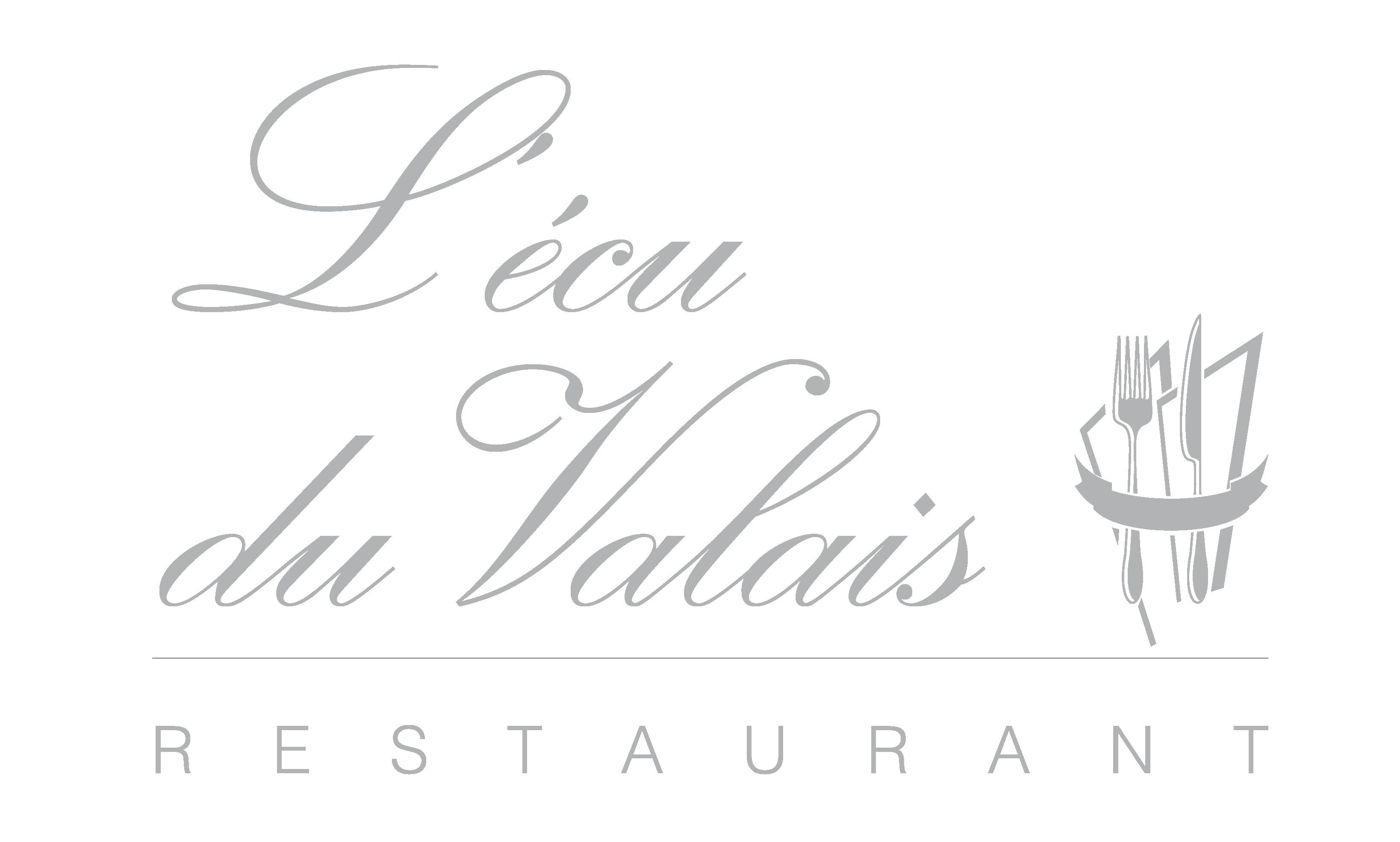 Le restaurant l'Ecu du Valais à Saint Maurice vous invite à découvrir sa carte élaborée à partir de produits frais et de saison.
